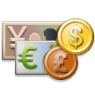 Currency Exchange on Samsung TouchWiz Nature UX 2