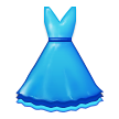 Dress on Samsung TouchWiz Nature UX 2