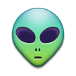 Alien on Samsung TouchWiz Nature UX 2