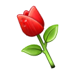 Flower on Samsung TouchWiz Nature UX 2