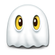 Ghost on Samsung TouchWiz Nature UX 2