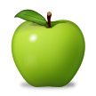 Green Apple on Samsung TouchWiz Nature UX 2