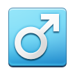 Male Sign on Samsung TouchWiz Nature UX 2