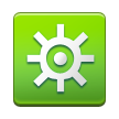 Map Symbol for Lighthouse on Samsung TouchWiz Nature UX 2