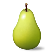 Pear on Samsung TouchWiz Nature UX 2