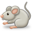 Rat on Samsung TouchWiz Nature UX 2
