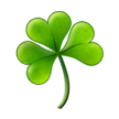 Shamrock on Samsung TouchWiz Nature UX 2