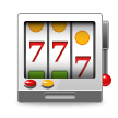 Slot Machine on Samsung TouchWiz Nature UX 2