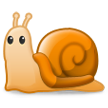 Snail on Samsung TouchWiz Nature UX 2