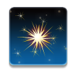 Sparkle on Samsung TouchWiz Nature UX 2
