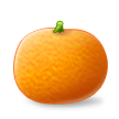 Tangerine on Samsung TouchWiz Nature UX 2