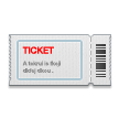Ticket on Samsung TouchWiz Nature UX 2