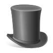 Top Hat on Samsung TouchWiz Nature UX 2