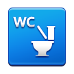 Water Closet on Samsung TouchWiz Nature UX 2