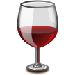 Wine Glass on Samsung TouchWiz Nature UX 2