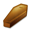 Coffin on Samsung TouchWiz 5.1