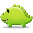 Crocodile on Samsung TouchWiz 5.1