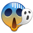 Face Screaming in Fear on Samsung TouchWiz 5.1