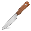 Kitchen Knife on Samsung TouchWiz 5.1