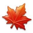 Maple Leaf on Samsung TouchWiz 5.1