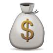 Money Bag on Samsung TouchWiz 5.1