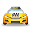 Oncoming Taxi on Samsung TouchWiz 5.1