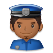 Police Officer on Samsung TouchWiz 5.1