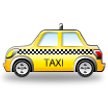 Taxi on Samsung TouchWiz 5.1