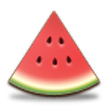 Watermelon on Samsung TouchWiz 5.1