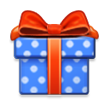 Wrapped Gift on Samsung TouchWiz 5.1