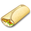 Burrito on Samsung Touchwiz 6.0