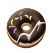Doughnut on Samsung Touchwiz 6.0