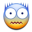 Fearful Face on Samsung Touchwiz 6.0