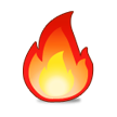 Fire on Samsung Touchwiz 6.0