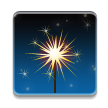 Sparkler on Samsung Touchwiz 6.0