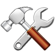 Hammer and Wrench on Samsung Touchwiz 6.0