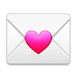Love Letter on Samsung Touchwiz 6.0