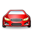Oncoming Automobile on Samsung Touchwiz 6.0