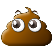 Pile of Poo on Samsung Touchwiz 6.0
