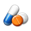 Pill on Samsung Touchwiz 6.0