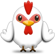 Rooster on Samsung Touchwiz 6.0