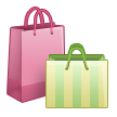 Shopping Bags on Samsung Touchwiz 6.0