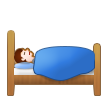 Person in Bed on Samsung Touchwiz 6.0