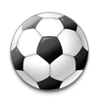 Soccer Ball on Samsung Touchwiz 6.0