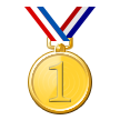 Sports Medal on Samsung Touchwiz 6.0