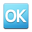 OK Button on Samsung Touchwiz 6.0