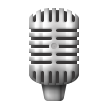 Studio Microphone on Samsung Touchwiz 6.0