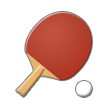 Ping Pong on Samsung Touchwiz 6.0