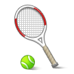 Tennis on Samsung Touchwiz 6.0