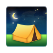 Tent on Samsung Touchwiz 6.0